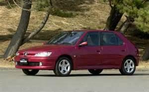 Peugeot 306 S16 Specs Peugeot 306 S16 3door Rhd At 2 0 2000 Japanese Vehicle