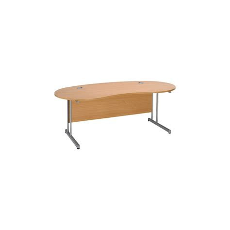 Kidney Shaped Office Desk Kidney Shaped Desk Mike O Dwyer Office Furniture