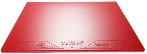 Rubber Karet Tibhar Aurus Prime tibhar aurus select table tennis rubber