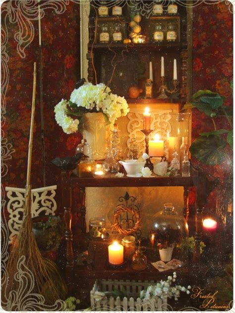 wiccan home decor decorating ideas witch s cottage pictures photos and images for facebook