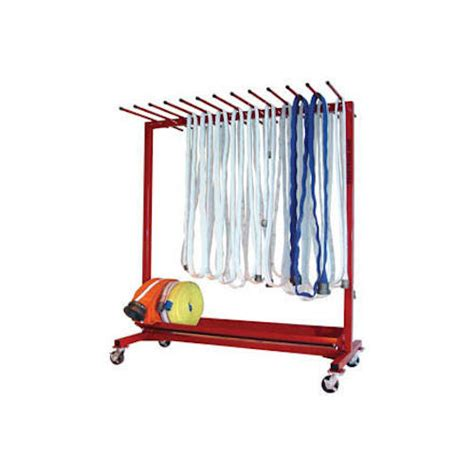 Hose Drying Rack by Hose Drying Rack