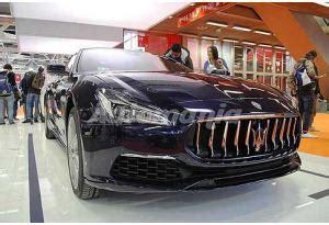 ladari di lusso auto di lusso i furti si fanno tecnologici