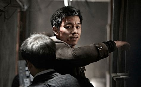 The Suspect gong yoo in the suspect the new york times