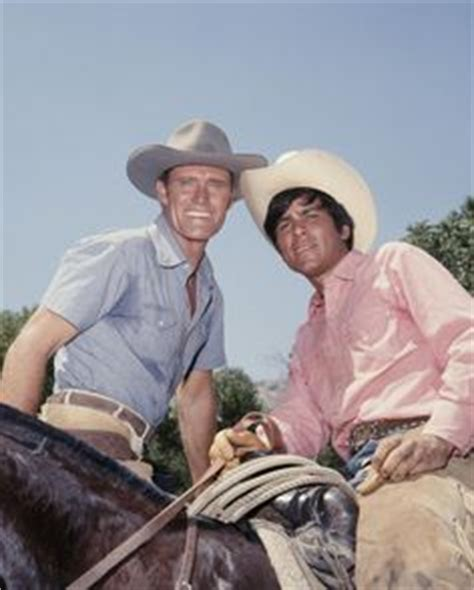 tom jackson tv show chuck connors africa and cowboys on pinterest