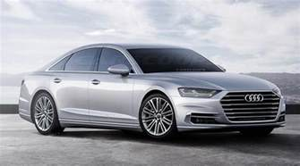 Audi A8 New Audi A8 To Feature In Upcoming The