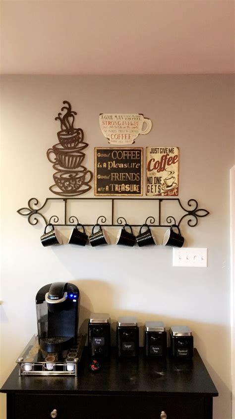 coffee kitchen decor ideas best 25 coffee theme kitchen ideas on coffee