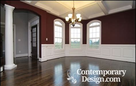 how should wainscoting be how high should wainscoting be