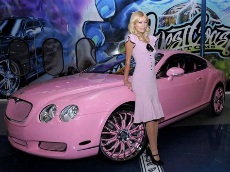 bentley pink what s barbie driving barbie s cars history