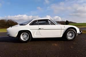 Renault Alpine A110 1600s Renault Alpine A110 1600 1968 70