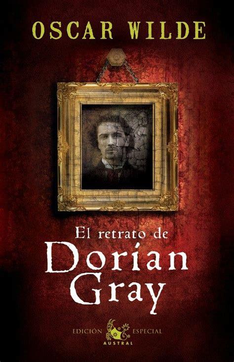 libro the portrait of a el retrato de dorian gray edicion especial oscar wilde comprar el libro