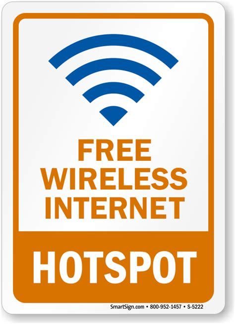 free wi fi get free internet on american delta and wifi signs labels
