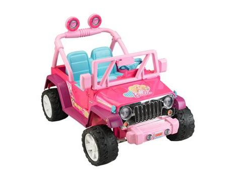 Power Wheels Jammin Jeep Wrangler Fisher Price Power Wheels Jammin Jeep Wrangler