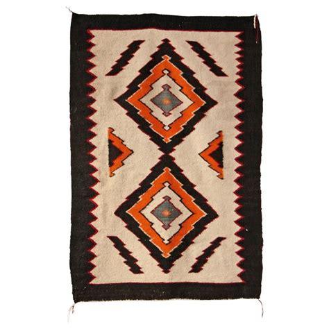antique navajo rugs antique navajo rug tribal geometric pattern at 1stdibs
