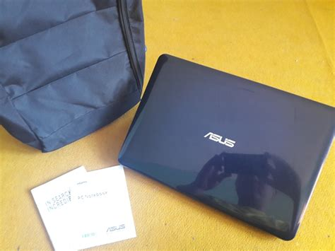 Laptop Asus A455lf Wx063t jual laptop asus a455lf i3 brodwell nvidia 930m 2gb