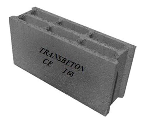 Comment On Fabrique Le Ciment by Comment On Fabrique Un Bloc Betonproduction