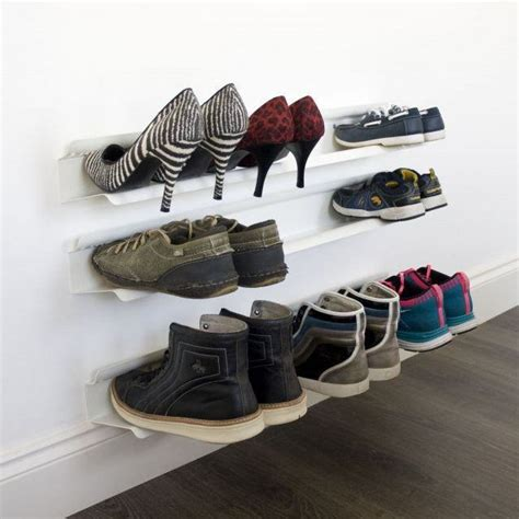 horizontal shoe storage 27 best images about home schoenen opbergen on