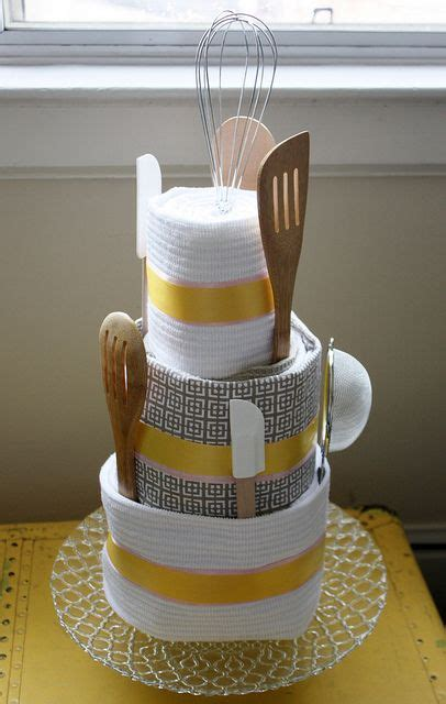kitchen bridal shower cake ideas small home big start tea bridal shower great explanation of how to build a towel cake
