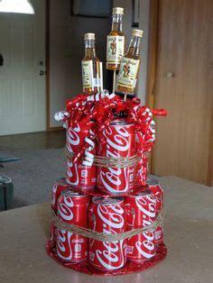 Captain Morgan Geschenkidee Captain Coke Cake Gifts