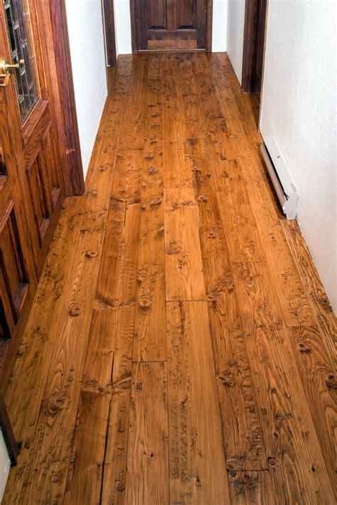 fliesen holzoptik tanne prefinished scraped douglas fir flooring