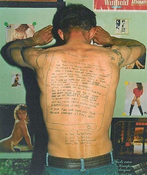 la ink tattoo shop la ink shop of the