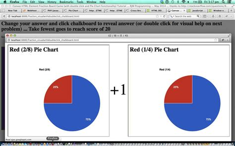 tutorial javascript canvas html javascript canvas fractions drag and drop tutorial