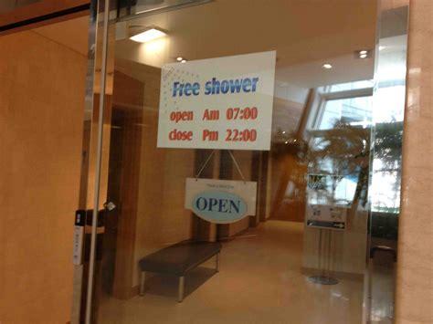 Suvarnabhumi Airport Shower by Top Airports For Layovers Wanderlark
