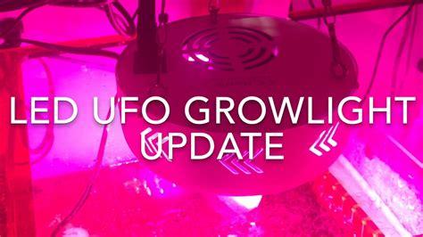 best led refugium light led refugium grow light update