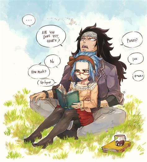 gajeel and levy gajeel and levy couples