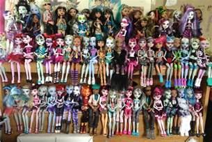 monster dolls 69 atemswildrose deviantart