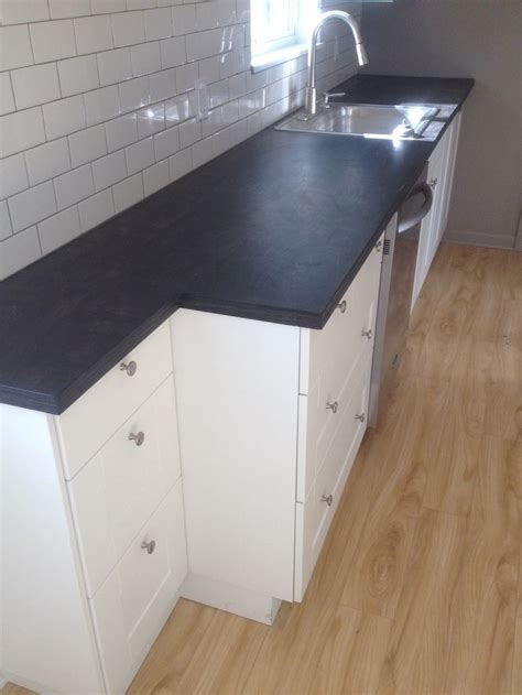 Plywood Countertop Finish by Plywood Countertops Sapulpa Kitchen