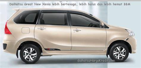 Headrest Mobil Daihatsu Sigra kredit daihatsu xenia diskon sigra harga terbaru 2018
