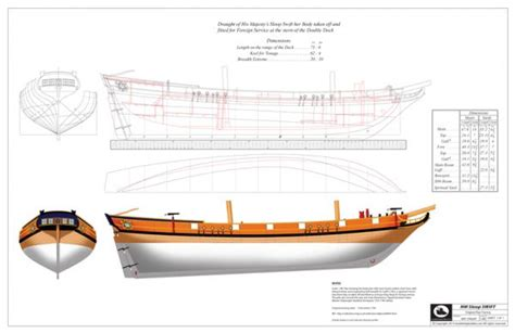 swift boat plans th for you sloop ship plans