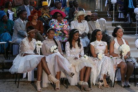 thulis wedding in muvhango soapie in the know on the move muvhango wedding