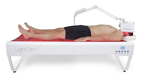 bemer bed ascent adaptation regeneration