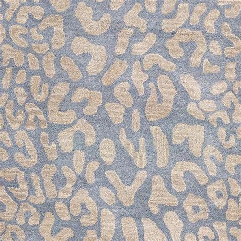 Animal Area Rugs Surya Athena Pale Blue Animal Area Rug 2 6 Quot X 8 7248593 Hsn