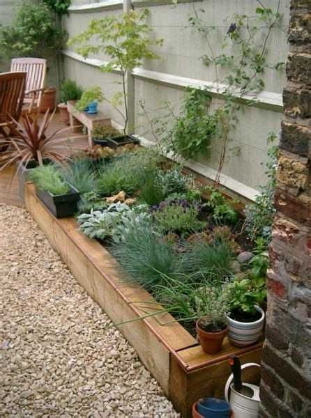 ideas for using railway sleepers in the garden damian s garden project with railway sleepers 2