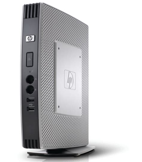 At HP, Thin Is In (Thin Clients, That Is)   InternetNews.