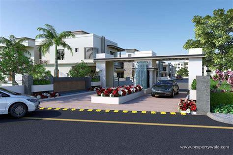 ved villa ajwa road vadodara residential project