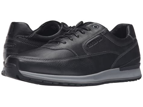 rockport crafted sport casual mudguard oxford for lyst