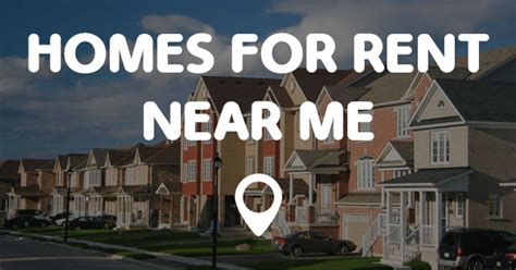 houses for rent to own near me homes for rent near me points near me