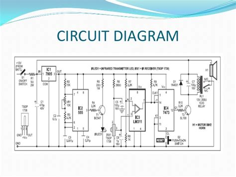 different types of circuits diagram wiring diagram