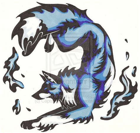 water tribal tattoo designs water element by captainmorwen on deviantart