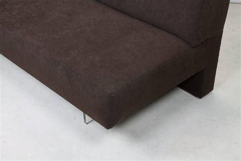 vladimir kagan sofa for sale omnibus sofa and ottomans by vladimir kagan for sale at