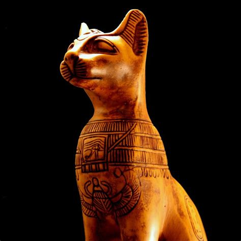 imagenes de egipcios antiguos los gatos en el antiguo egipto mundogatos com