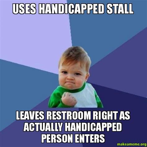 Bathroom Stall Meme - bathroom stall meme