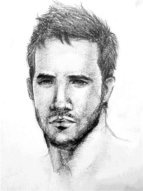 second man drawing by namitokiwa on deviantart