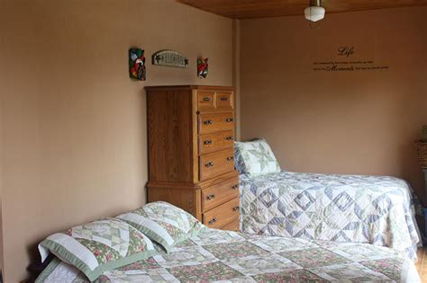downstairs bedroom add value beautiful mountain view home in osa id code 2696