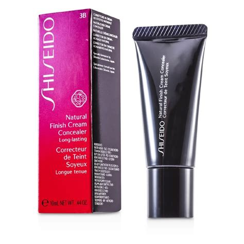 Shiseido Finish Concealer shiseido finish concealer 3b medium beige fresh