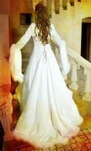 Wedding gowns long sleeve christmas costumes christmas wedding
