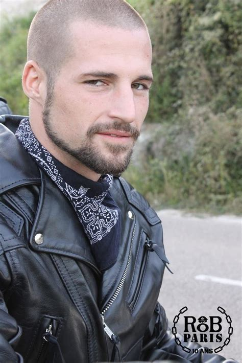 rob of berlin black leather biker jacket langlitzhercules http www